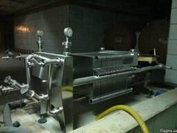 Продается пресс фильтр Seitz orion для виноделия