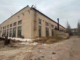 Продается производственно-складское здание, цех, склад, площади