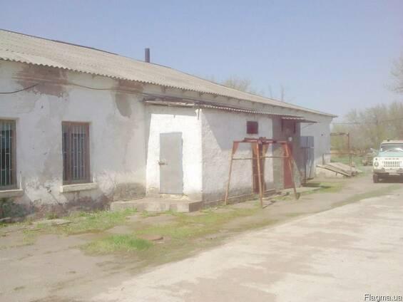 Продается производственный комплекс в г. Орджоникидзе
