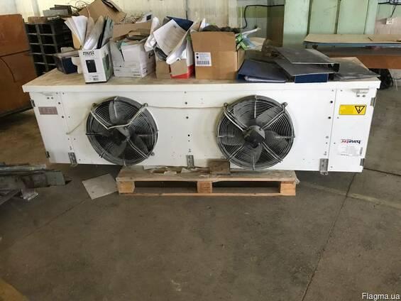 Продается промышленная холодильная камера 675 м3