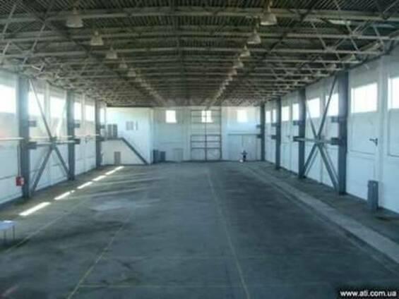 Аренда, продажа: помещения и склады от 25 до 1800 м. кв.
