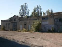 Продается СТО 560 м. кв Кировский район, Донецк