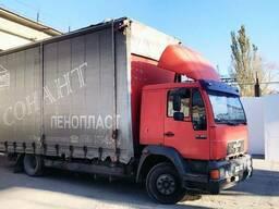 Продается тентованый грузовик 14.264 1998