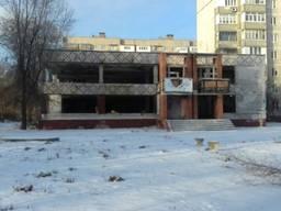 Продается торговая площадь 880 м. кв, Петровский р-н, Донецк