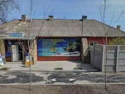 Продается торговое помещение Ворошиловский район,Донецк