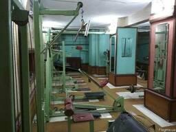 Продается тренажерный зал с оборудован. , Л. Толстого