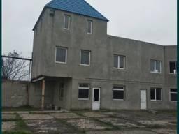 Торгово- складской комплекс, промзона завода Большевик
