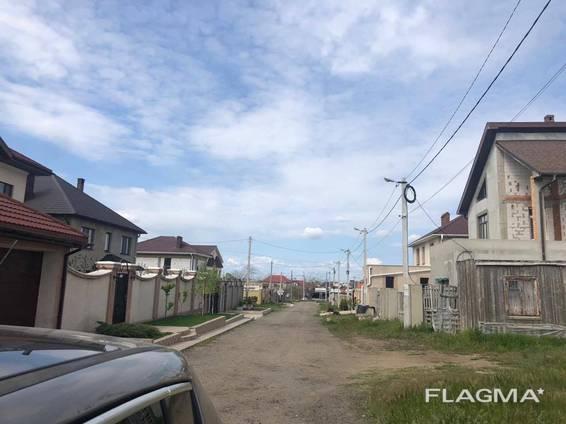 Продается участок 6 соток , Царское село-2, Одесса
