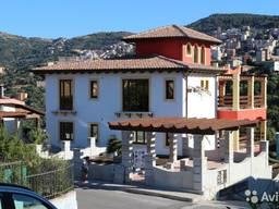Продается вилла 1150 м. кв остров Сардиния. Италия