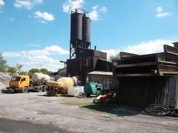 Продается завод железобетонных изделий, Донецк