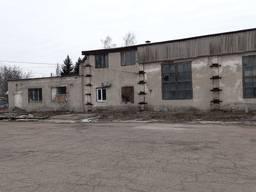 Продается здание 416 м. кв. Макеевка