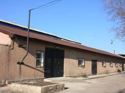Продается здание 575 м. кв, Куйбышевский р-н, Донецк