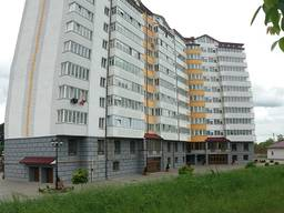 """Продам 1-кімнатну квартиру в новобудові. ЖК """"Ювілейний"""""""