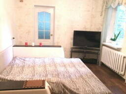 Продам 1 комнатную квартиру на Таирова Вузовский
