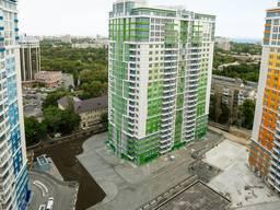 Продам 1-комнатную квартиру ЖК Четыре сезона проспект Гагарина.