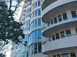 Продам 1 комнатную квартиру. с АГВ. ЖК Море Большой Фонтан