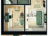 Продам 1 ом. квартиру в новострое Обухов