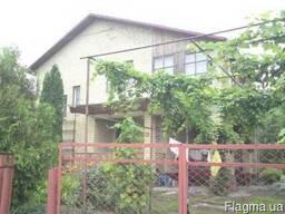 Продам 2-х этажный дом в Зозулях Васильковского района