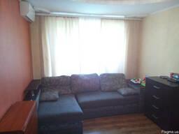 Продам 2-к. квартиру в Нагорном районе пр. Гагарина