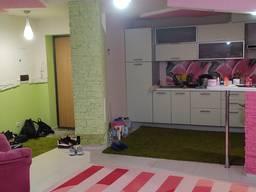 Продам 3-х комнатную квартиру в Мелитополе. В центре города.