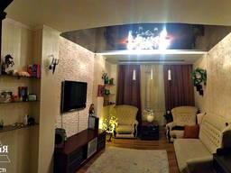 Продам 3-Х комнатную со свежим евроремонтом и автономкой.