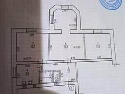 Продам 3- к квартиру на пр. Б. Хмельницкого