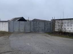 Продам 32 км от Харькова производственно-складской комплекс