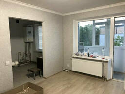 Продам 3х комнатную квартиру на Конева