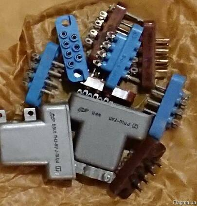 Продам: 6Р-100В, ВК40-4В1К, ШР48П, СНЦ-23, ОКП-ВС, РП-10