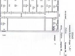 Продам 8 комнат в общежитии