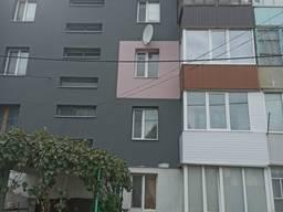 Продам або обміняю 4-х кімнатну в смт. Крижопіль Вінницька область