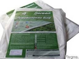 Продам агроволокно Agreen, сетку шпалерную, сетку для защиты