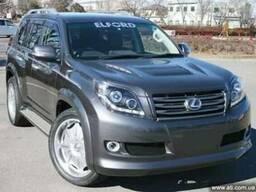 Продам аксессуары для Toyota Prado 150