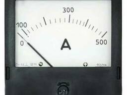 Продам амперметры, вольтметры (Э365), частотомеры, ваттметры