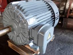 Продам АО3 400 250/750 380В.