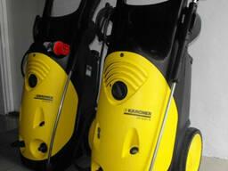 Продам апарат високого тиску Karcher HD10/21-4S , б/у