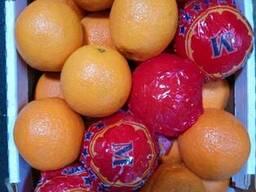 Продам апельсин оптом