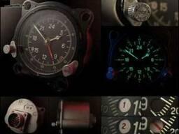 """Продам авиационные часы """"Часовой блок 55М"""""""