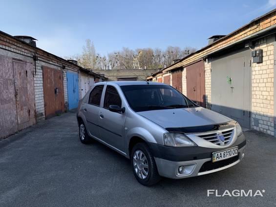 Продам авто Dacia Logan 2006