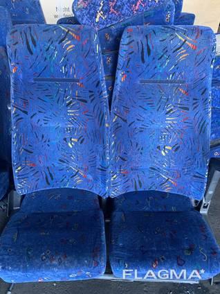 Продам автобусные сиденья б/у и новые