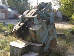 Продам автомат резьбонакатной АА2423 (1984г. )