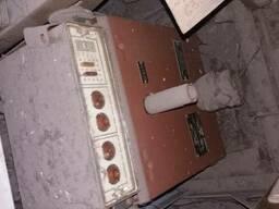 Продам автоматические выключатели Электрон Э-06 630А