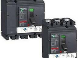 Продам автоматические выключатели NSX