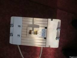 Продам автоматический выключатель А 3792