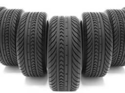 Продам автомобильные шины из Европы (Б.У)