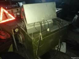 Продам автономная печь котёл на дизельное топливе