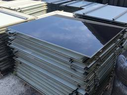 Продам б/у солнечные панели Inventux X125 (125 Wp) - 1200 шт