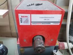 Продам б/у сверлилино долбежный станок Holzmann LBM 220