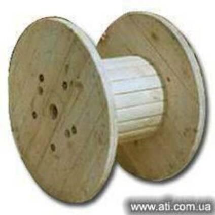 Продам барабаны деревянные для кабеля № 4-22