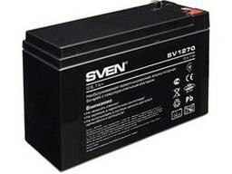 Продам аккумуляторные батареи SVEN, Luxeon, LogicPower опт